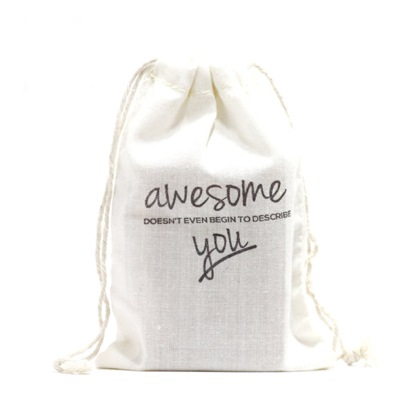 feel good bag: awesome