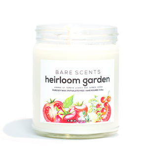 heirloom garden