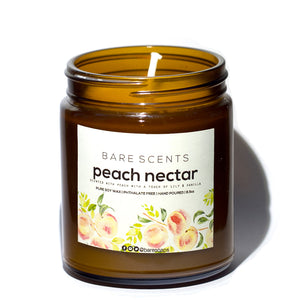 peach nectar (seconds sale)