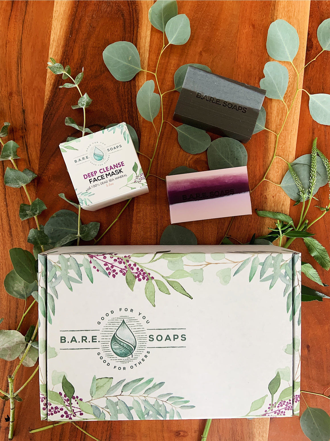relaxation giftbox