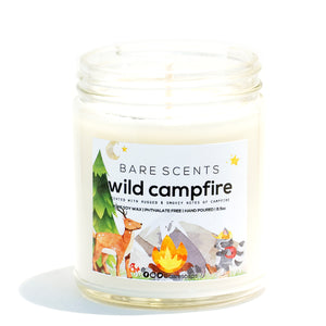 wild campfire (seconds sale)