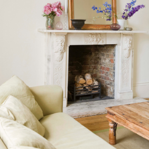 Creating warm space in your home this winter