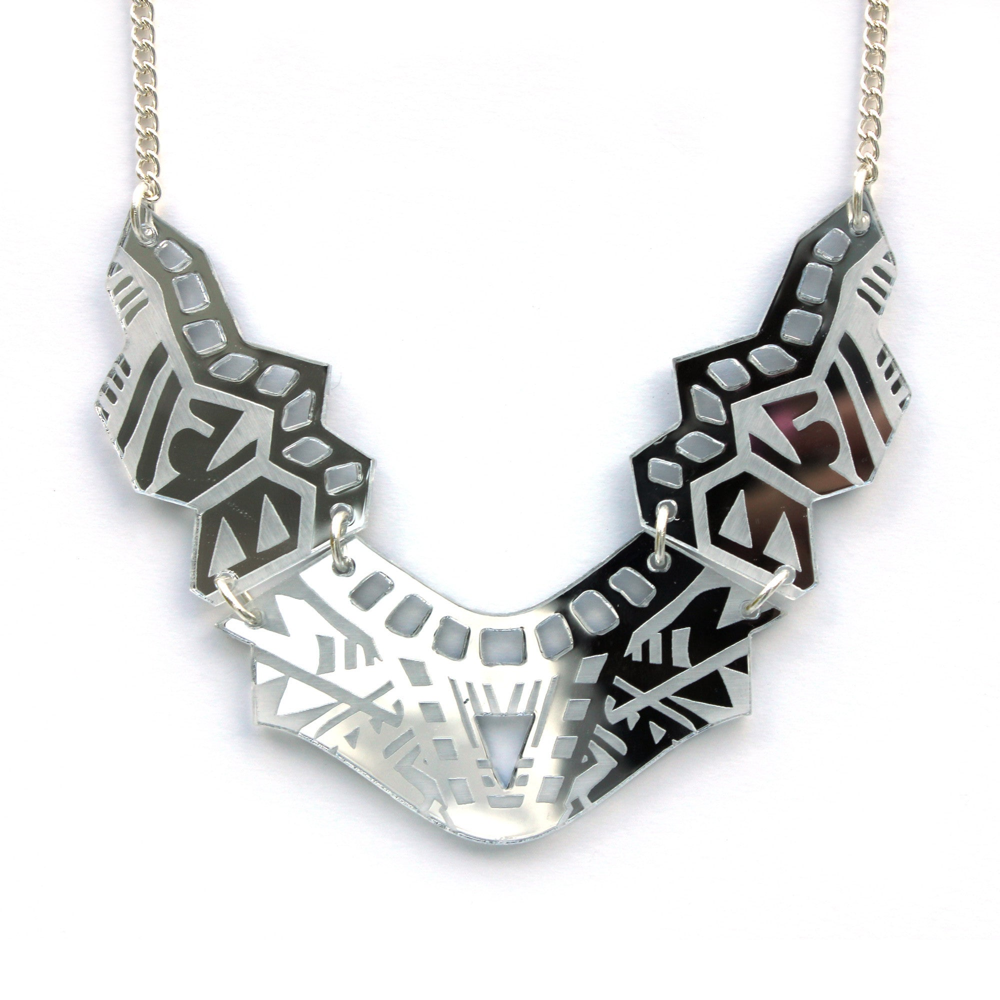 Makha Necklace