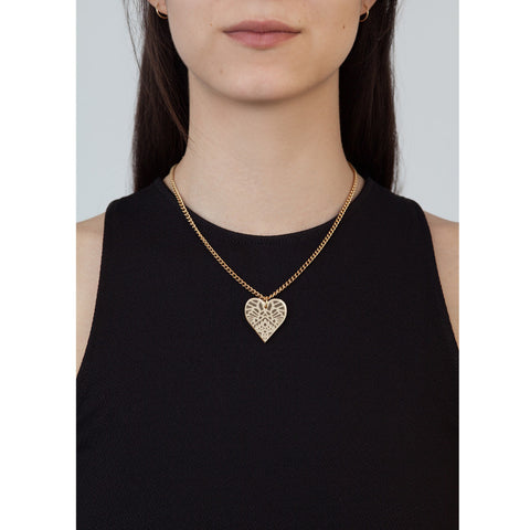 Temple of Love necklace