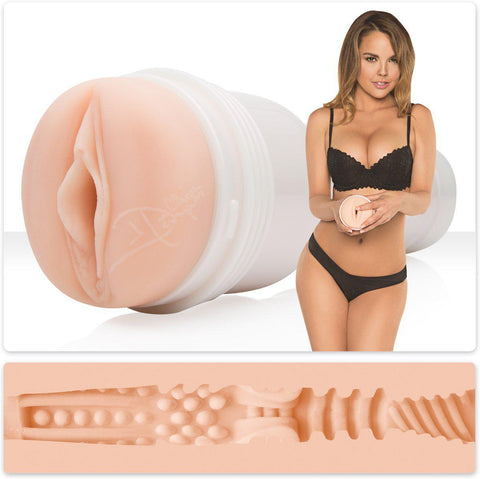 Dillion Harper Fleshlight - Crush