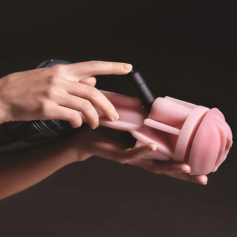 Fleshlight Vibro Pink Lady