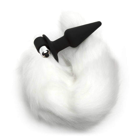 Tailz Fox Tail Butt Plug