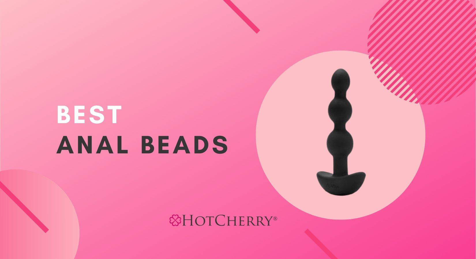 Best Anal Beads