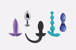 Shop Anal Toys