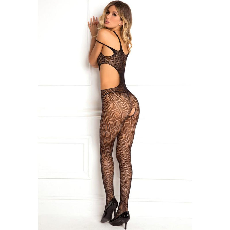 Made The Cut Bodystocking