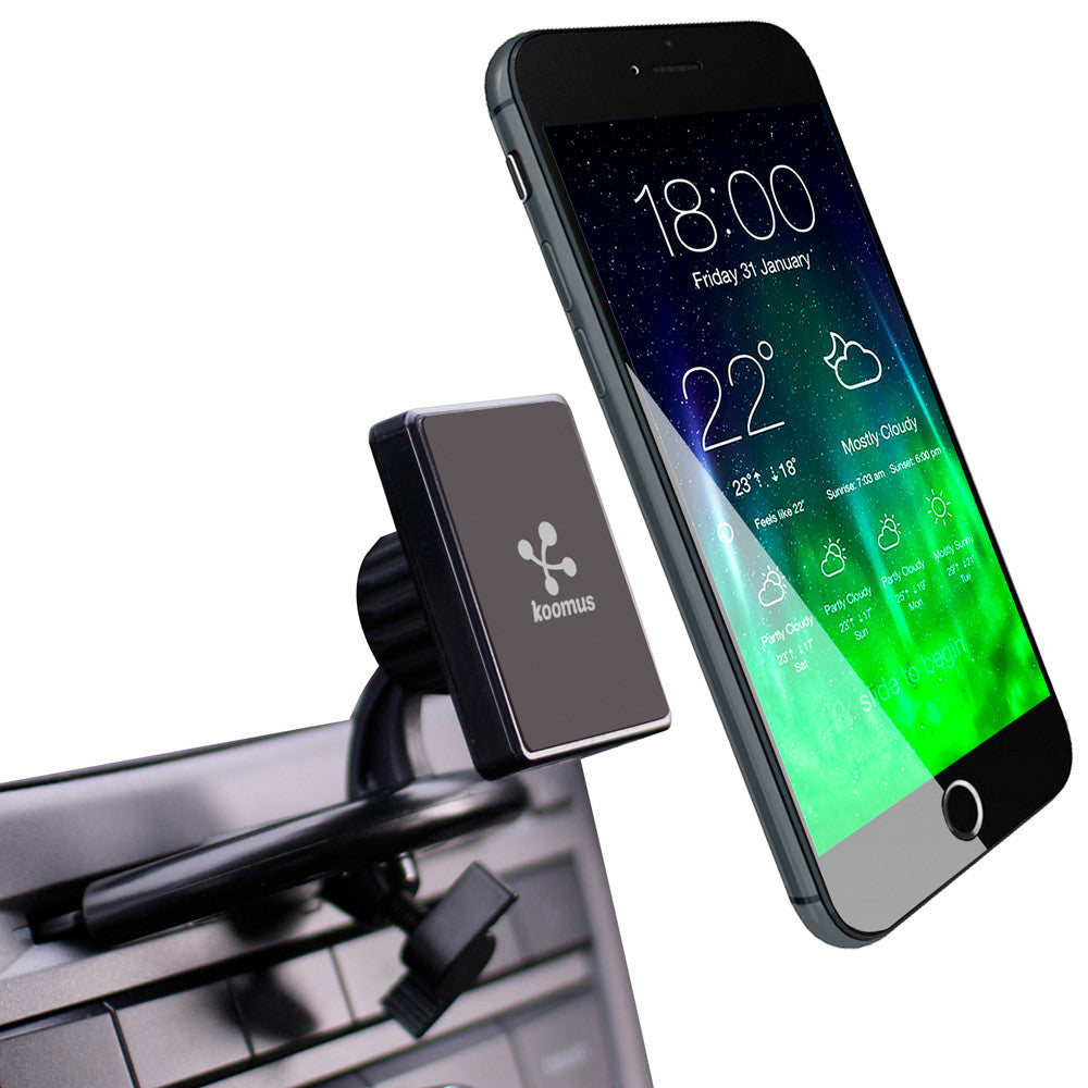 Universal cell phone air vent car mount holder 15