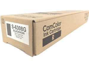 Compatible Risograph Comcolor 7050R  S-6300 S-6301 S-6302 S-6303 Ink Cartridge