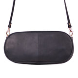 Welcomecompanions Bandage-Pill Cross Body Bag in Black
