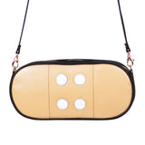 Welcomecompanions Bandage-Pill Cross Body Bag