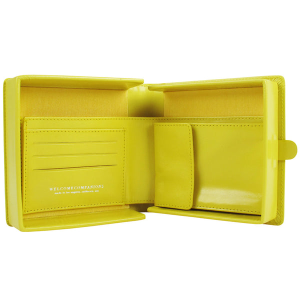 Butter Clutch-Wallet
