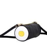 Egg-Donut Shoulder Bag