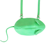 Mouse Cross Body (Green)