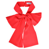 Silk Bow (Red)