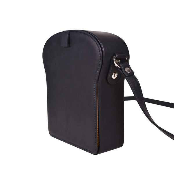 Burnt Cocktail Toast Cross Body