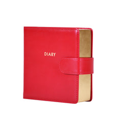 Diary Clutch-Wallet