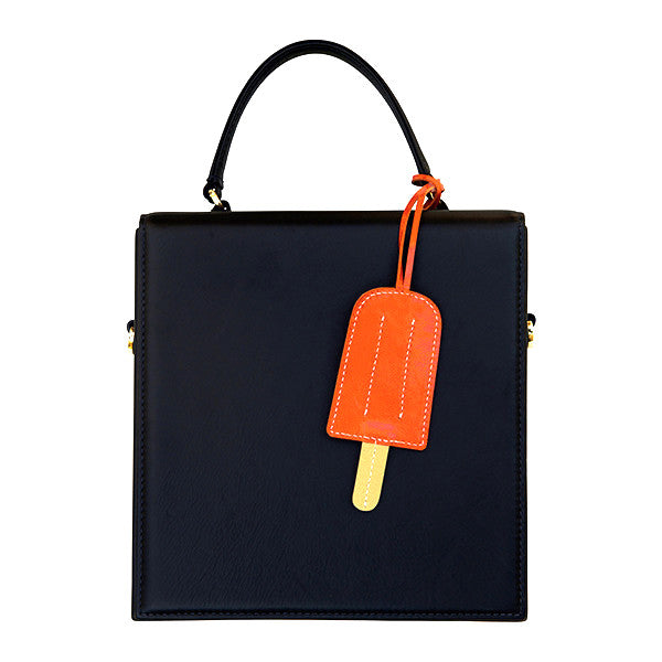 Ice Pop Charm (Orange)