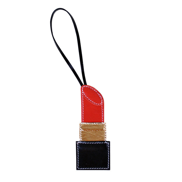 NEW Lipstick Charm (Red)