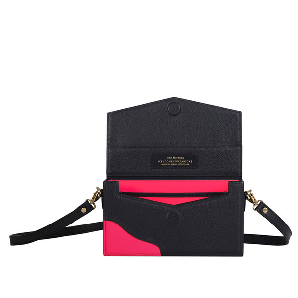 The Miranda, Regular Edition (Black)
