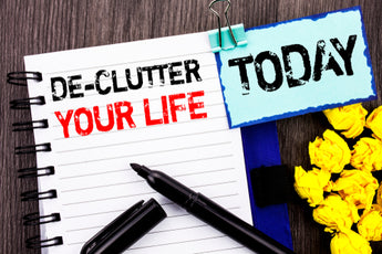 The True Cost of Clutter