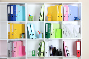 Questions to Ask Yourself When Organizing a Space