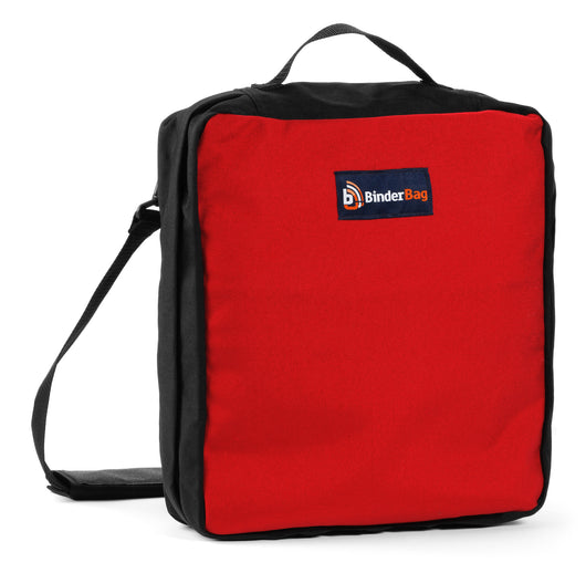 Red Sleeve bag