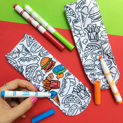 Crayola Color-In