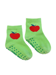 Apple Me And Mini Socks