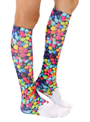 Cereal Knee High Socks