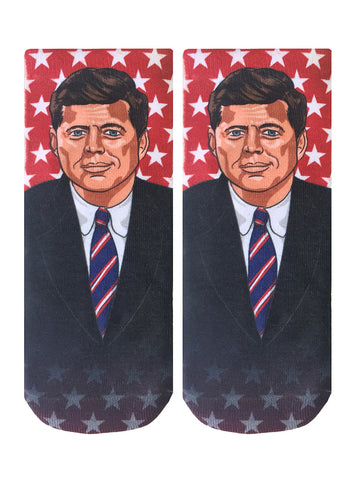 Kennedy Ankle Socks