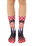 Kennedy Crew Socks