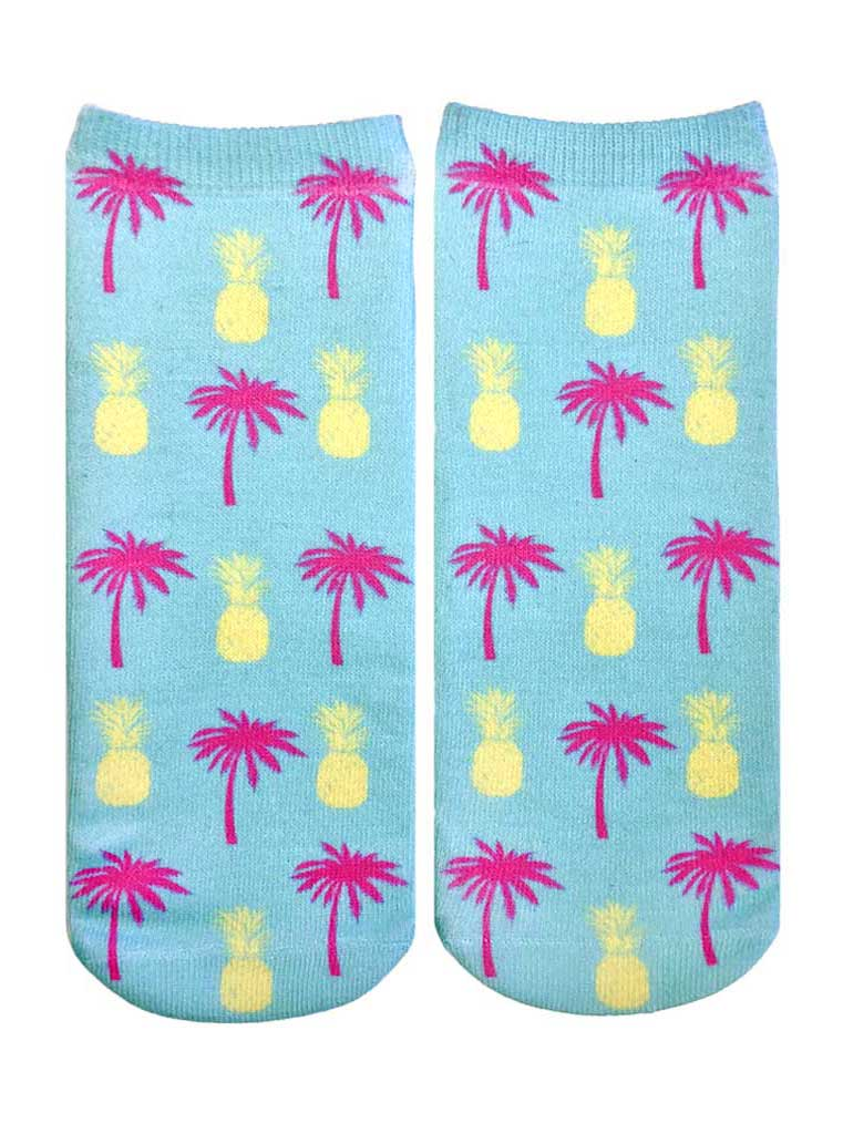Key West Ankle Socks