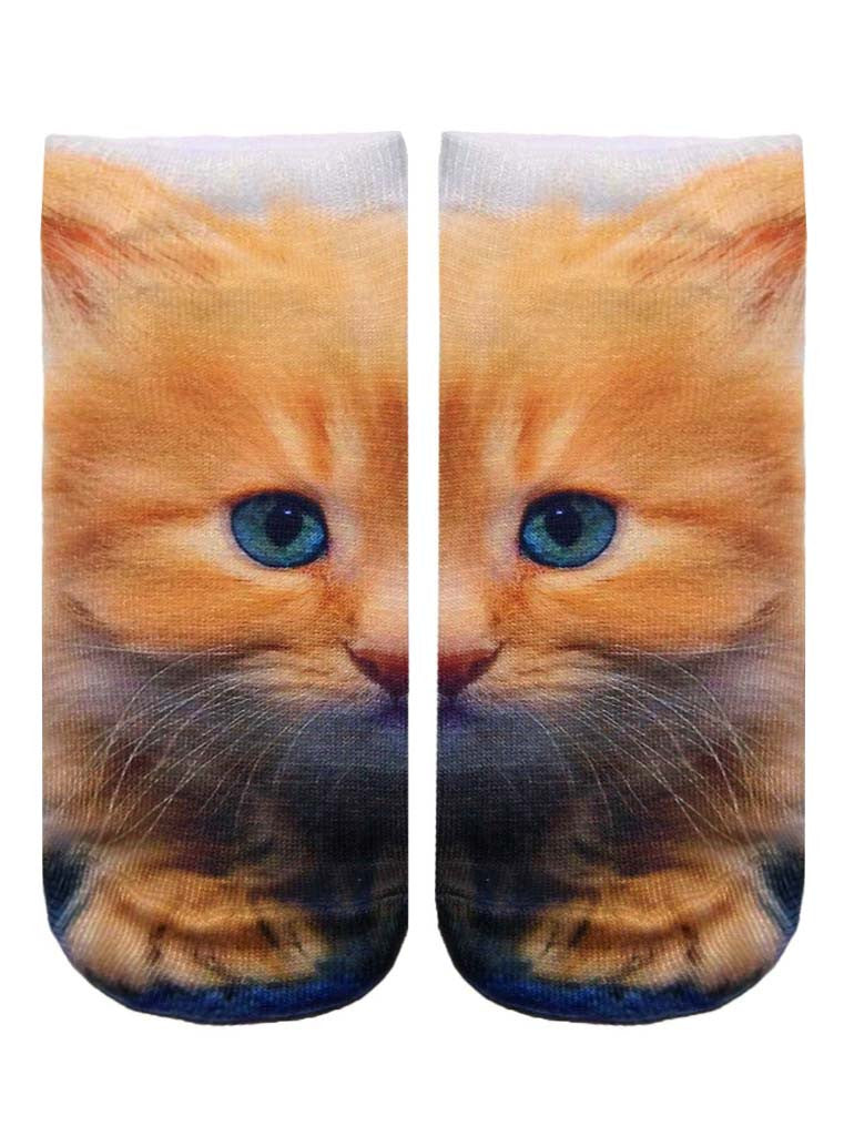7478131c35a Kitty Socks in Accessories at Living Royal