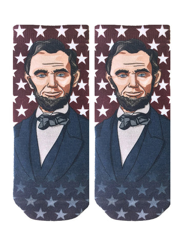 Lincoln Ankle Socks