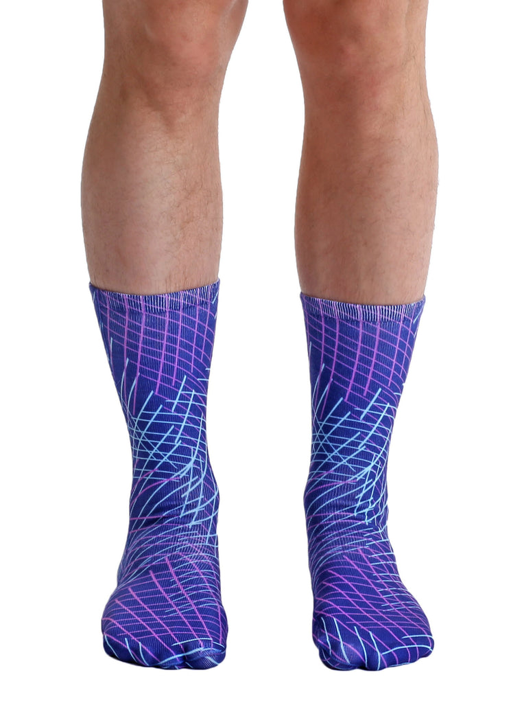 Matrix Crew Socks