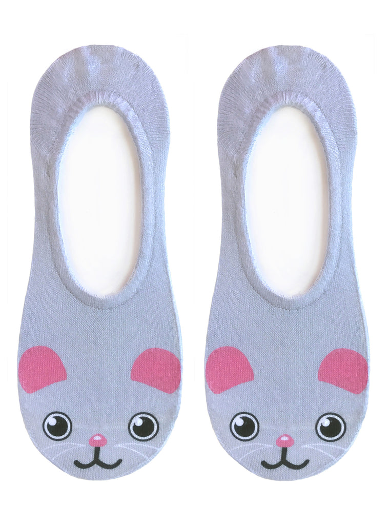 Mouse Liner Socks