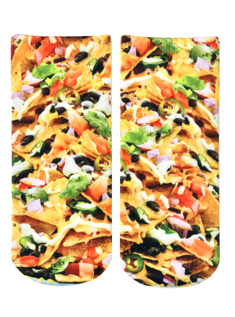 Nachos Ankle Socks