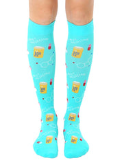 Nurse Compression Socks
