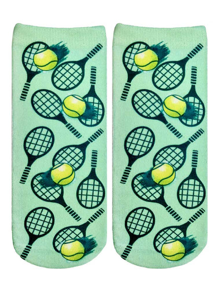 Tennis Ankle Socks