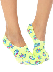 Turtle Liner Socks