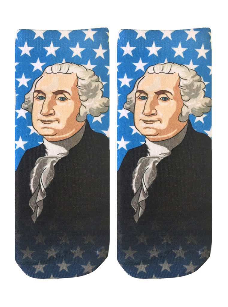 Washington Ankle Socks