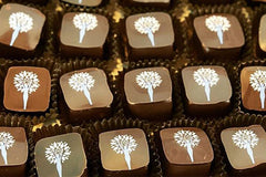 Custom Chocolates - Narika's 26th Annual Gala