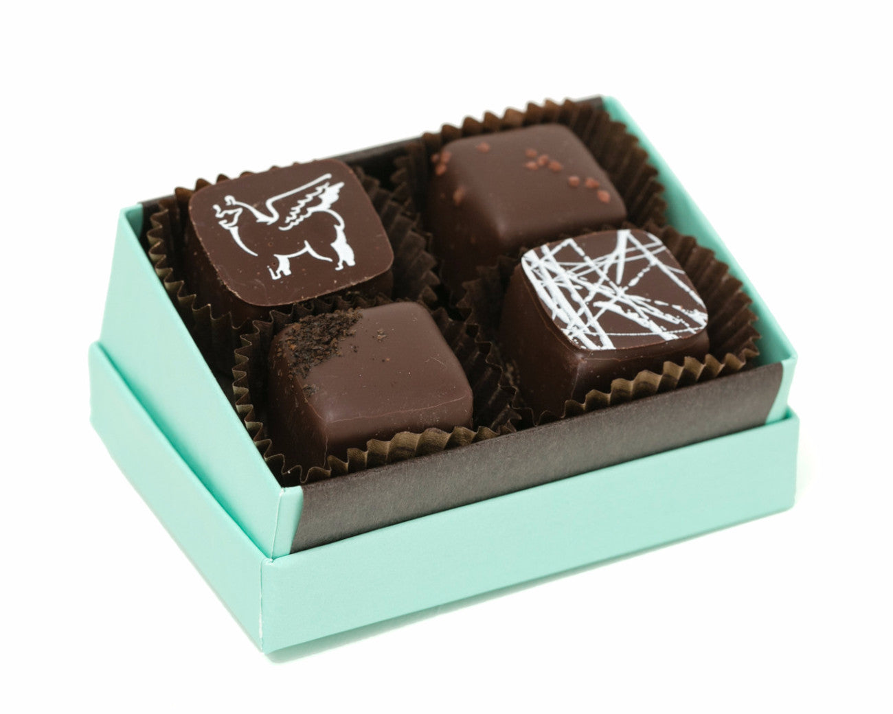 Signature Selection Chocolate Truffles