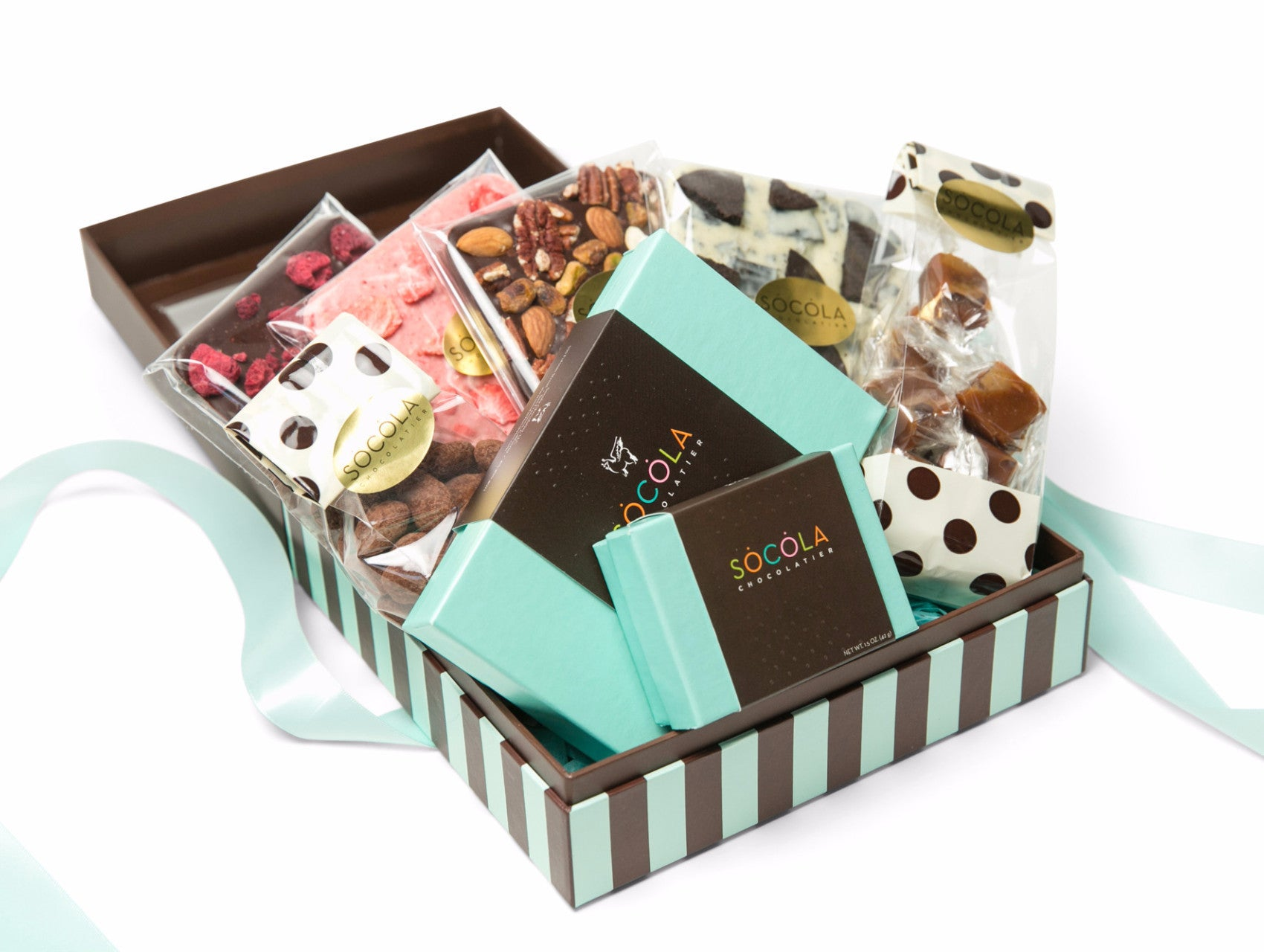 Chocolatier's Choice Gift Set