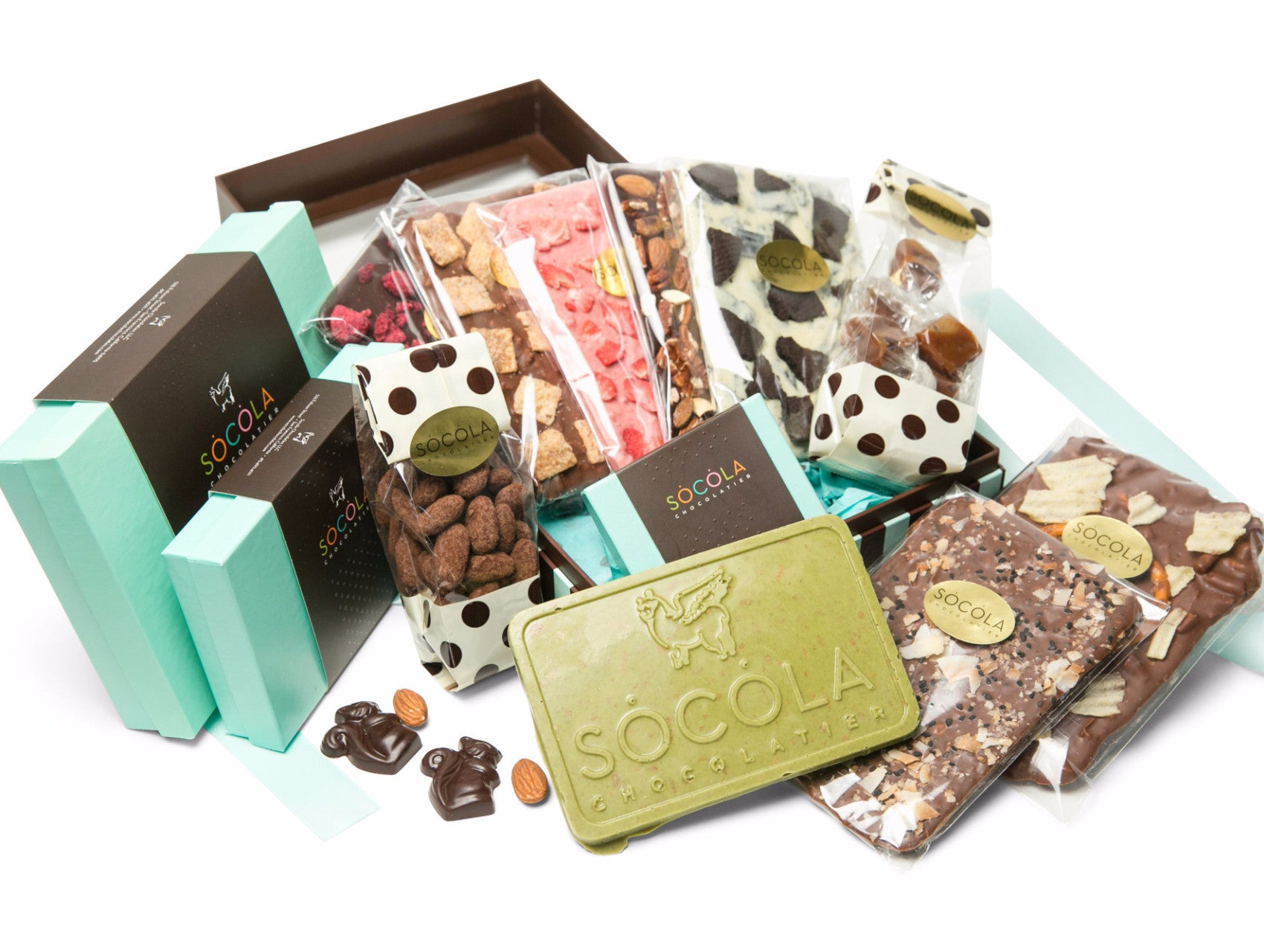 Chocolate Lovers Ultimate Gift Set - $168 ($200 value)
