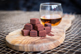 Cognac Truffles (16 pieces)